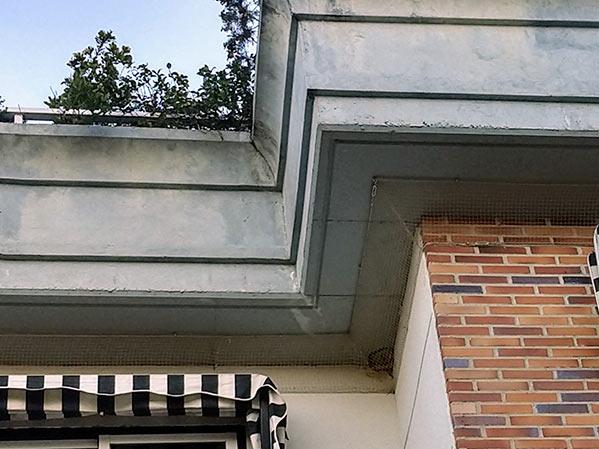 Protección de Edificios